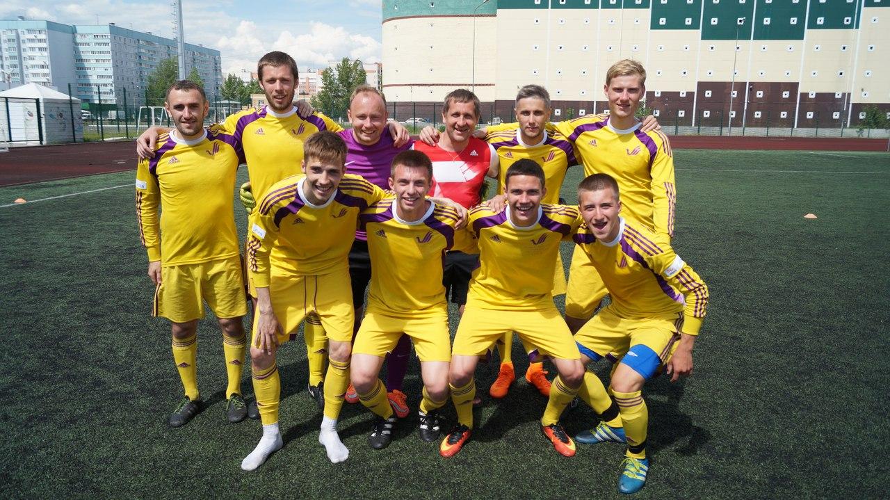 Немецкие мини футбольные клубы